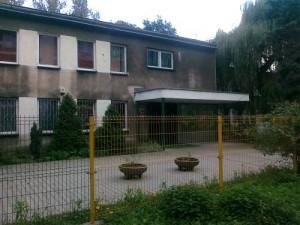 Przedszkole 127 przy ul. Komandosów