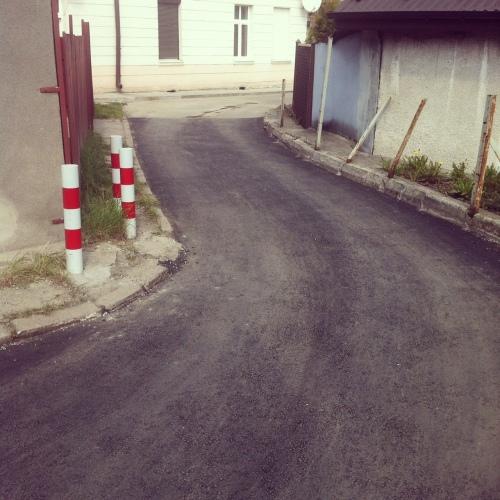 Ulice Swoboda, Turecka i Zatorska